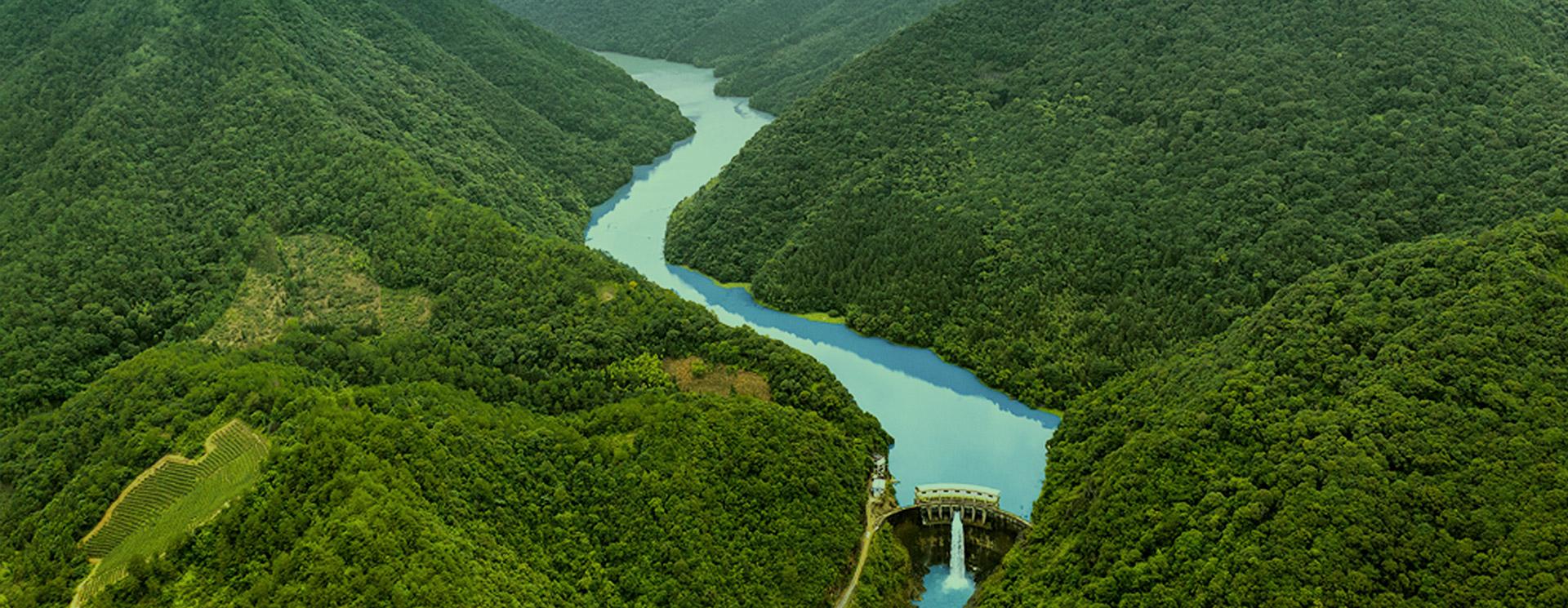 漳平市九鹏溪生态旅游发展有限公司